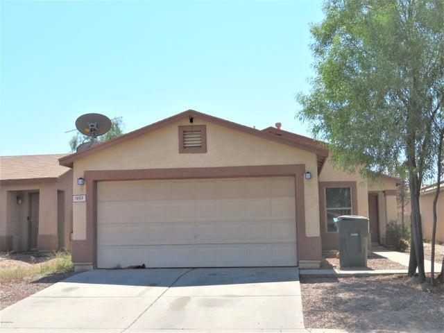 1653 W Gaffer Place, Tucson, AZ 85746