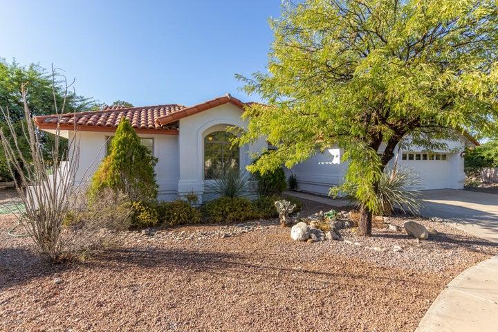 3600 N Sabino Creek Place, Tucson, AZ 85750