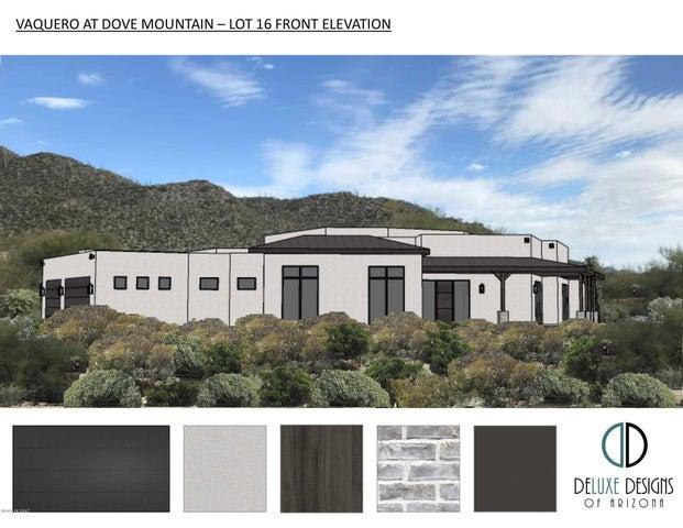 14240 N Rocking Ridge Court, Marana, AZ 85658