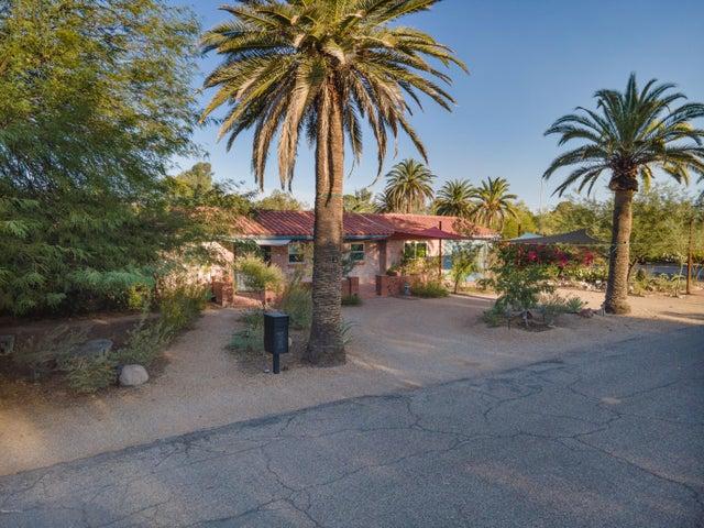 175 S CALLE CONTENTO, Tucson, AZ 85711