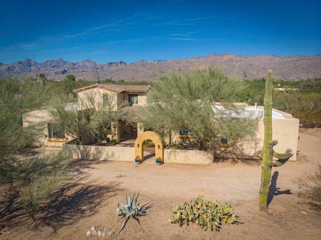 11205 E Stetson Place, Tucson, AZ 85749