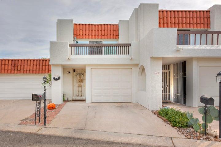 6580 E Paseo Dorado, Tucson, AZ 85715