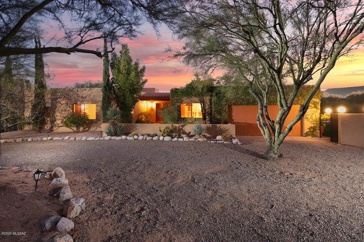 4400 E Calle Del Conde, Tucson, AZ 85718