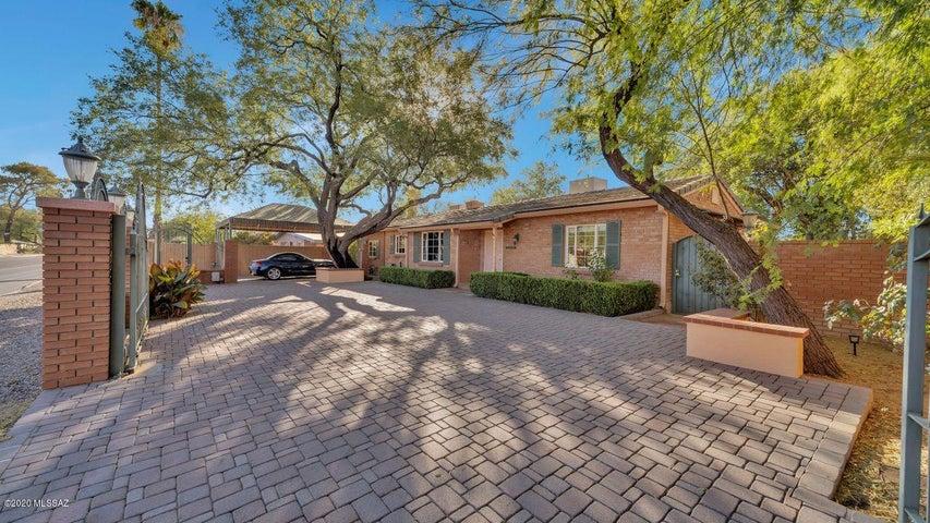 3218 E Pima Street, Tucson, AZ 85716