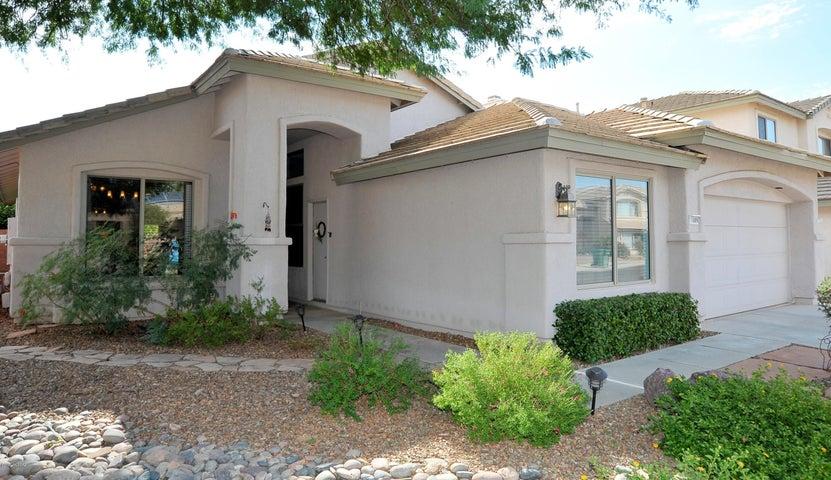 1889 Hawk Ridge Street, Tucson, AZ 85737