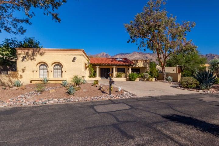 4221 E Pontatoc Canyon Drive, Tucson, AZ 85718