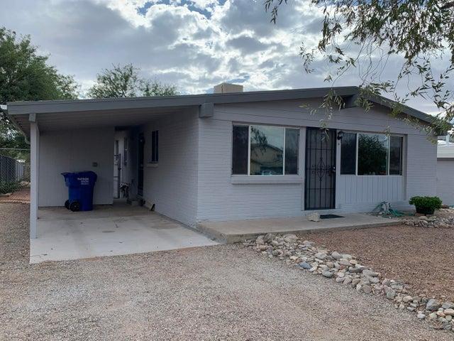 814 E Waverly Street, Tucson, AZ 85719