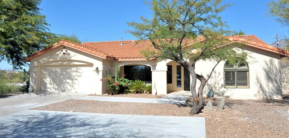 7550 N Yucca Via, Tucson, AZ 85704