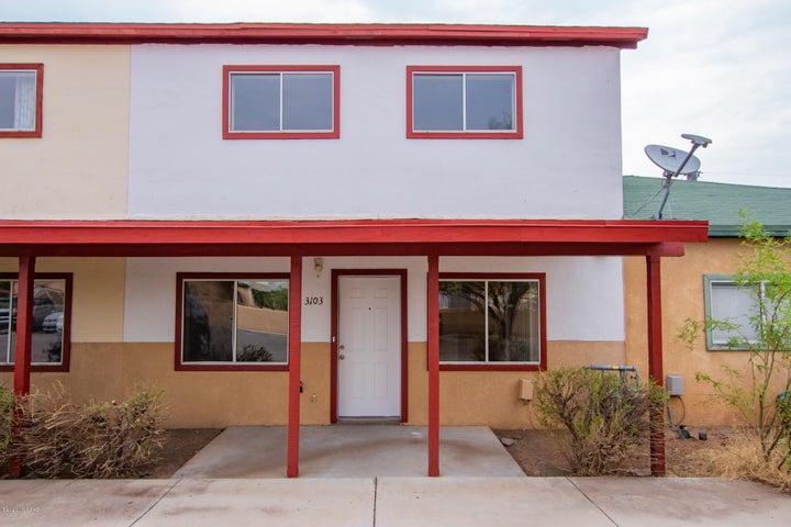 5837 E 26th Street, 3103, Tucson, AZ 85711
