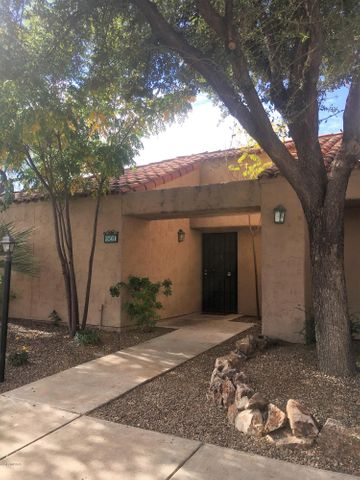 3561 N Bentley Avenue, Tucson, AZ 85716