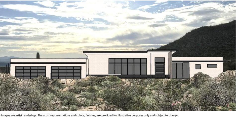 5179 W Gallery Canyon Place, Marana, AZ 85658