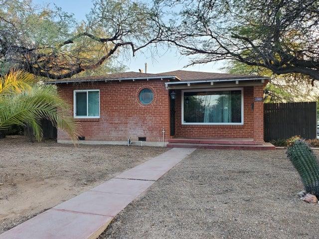 2302 E 5Th Street, Tucson, AZ 85719