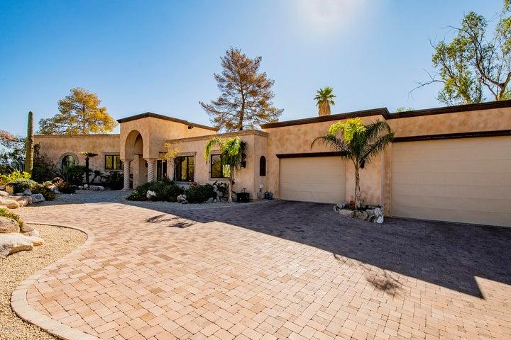 4280 N La Linda Rama, Tucson, AZ 85718