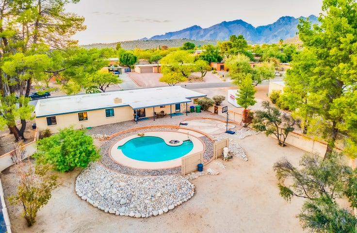 3424 N Camino Suerte, Tucson, AZ 85750