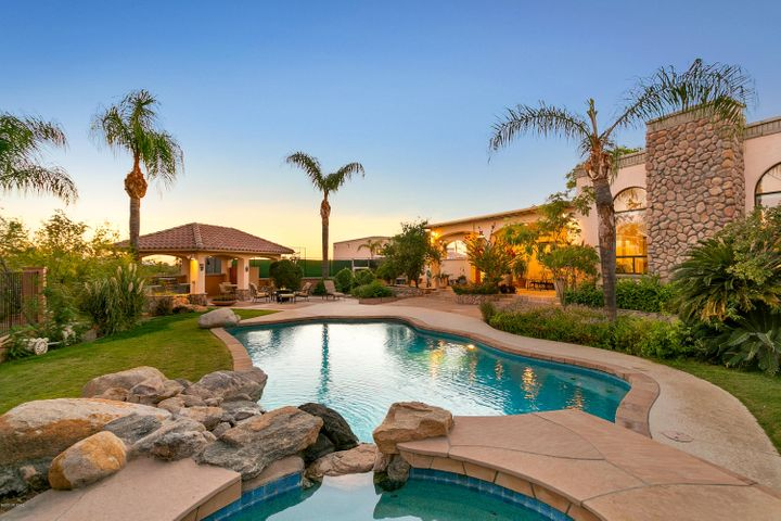 Oasis In The Desert Awaits Your Family