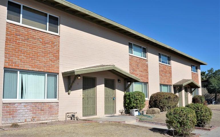 903 N Desert Avenue, C, Tucson, AZ 85711
