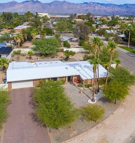 5857 E South Wilshire Drive, Tucson, AZ 85711