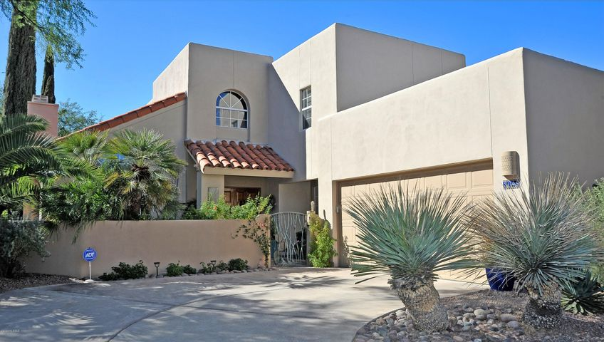 3049 N Palomino Park Loop, Tucson, AZ 85712