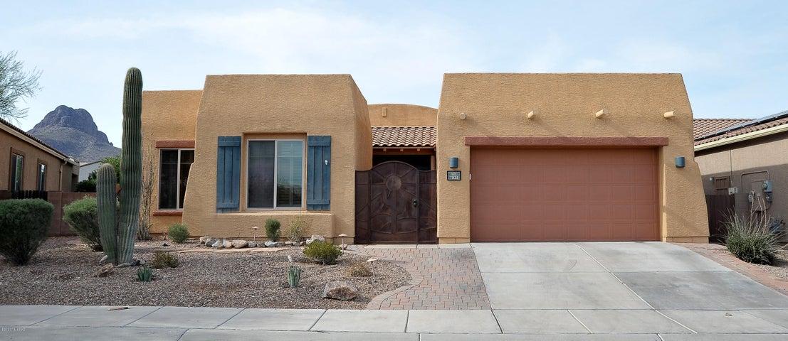 7821 N Blakey Lane, Marana, AZ 85743