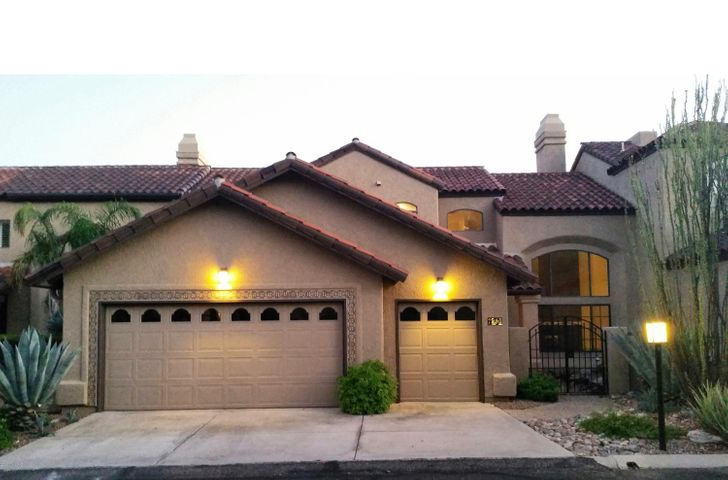 7280 E Grey Fox Lane, Tucson, AZ 85750