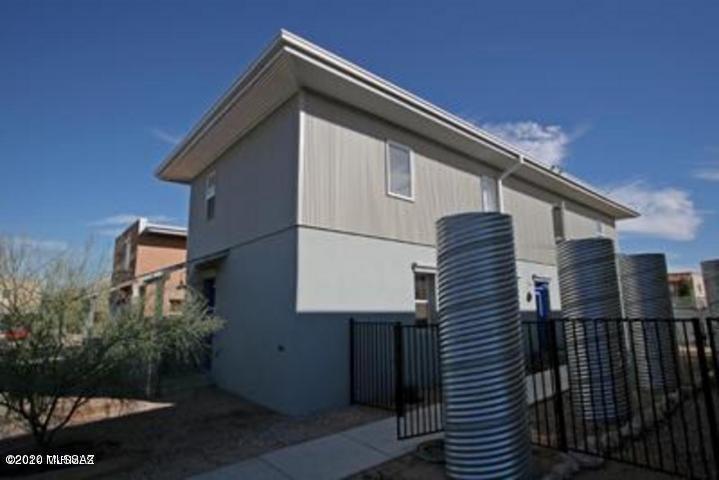 3314 N Fremont Avenue, Tucson, AZ 85719