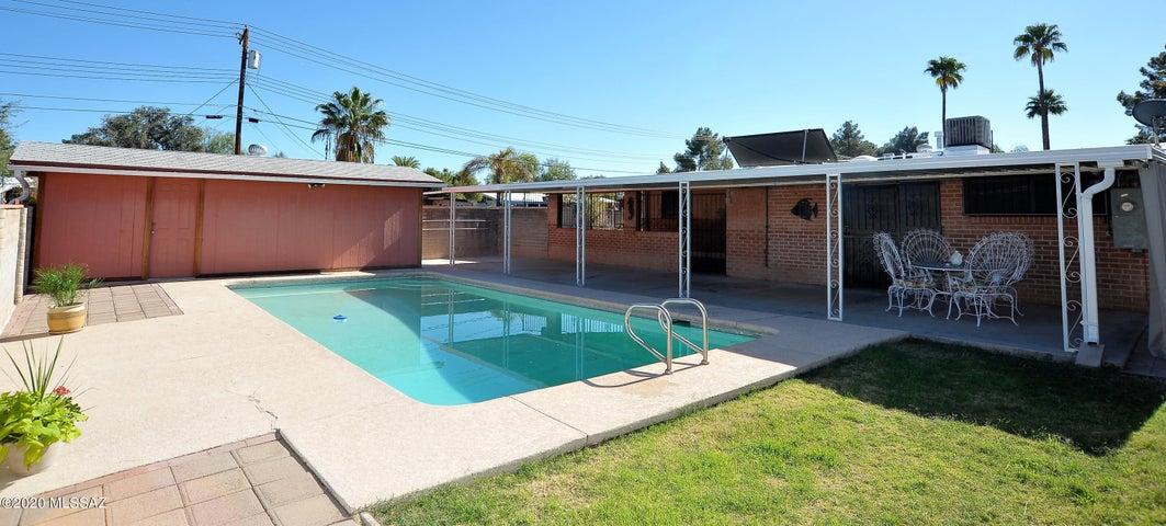 1033 E Windsor Street, Tucson, AZ 85719