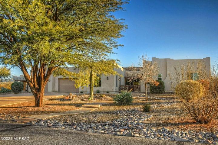 16696 S Saguaro View Lane, Vail, AZ 85641