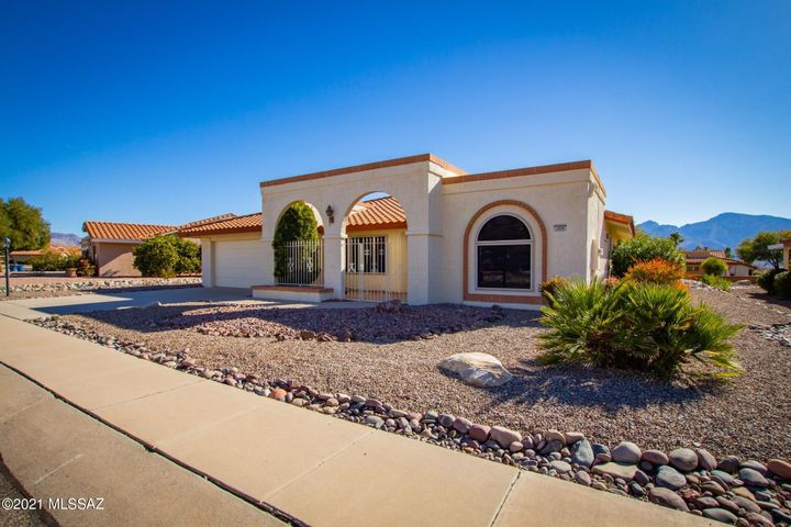 1434 E Bright Angel Drive, Oro Valley, AZ 85755
