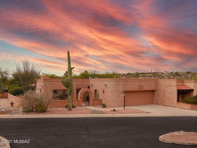 4691 N Calle Milana, Tucson, AZ 85750