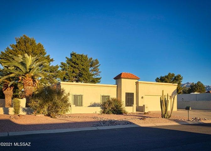 6937 E Paseo Dorado, Tucson, AZ 85715