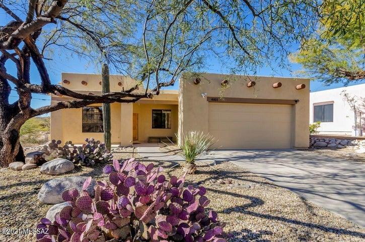 4801 N Ventana Ridge Place, Tucson, AZ 85750
