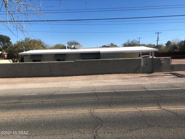 1832 N Park Avenue, Tucson, AZ 85719
