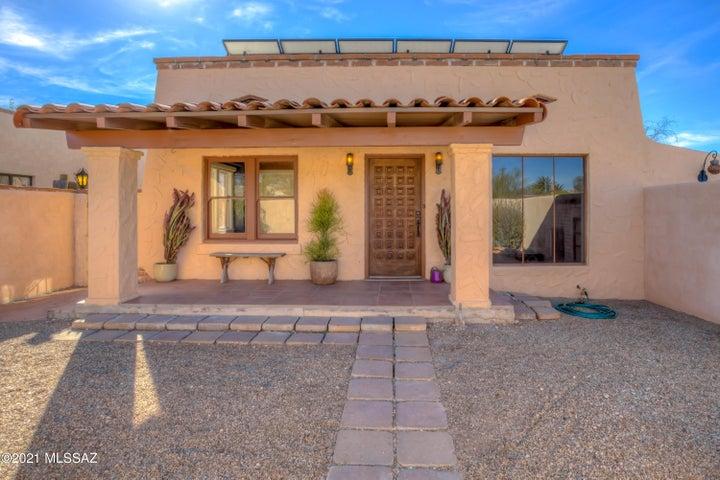 2716 E 6Th Street, Tucson, AZ 85716