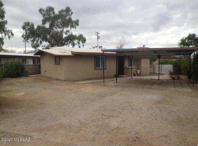 2104 S Wilson Avenue, Tucson, AZ 85713