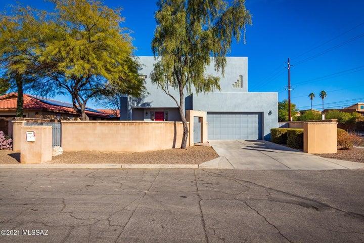 3200 N Olsen Avenue, Tucson, AZ 85719