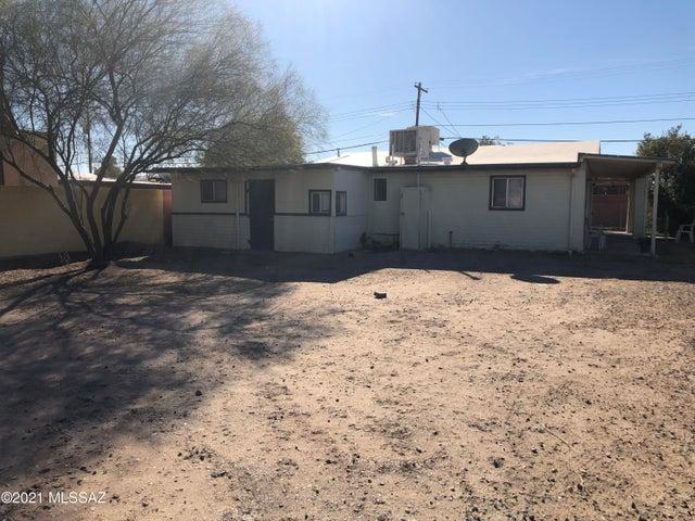 1901 S 3rd Avenue, Tucson, AZ 85713