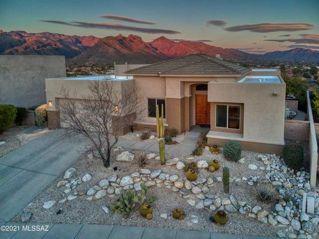 5038 N Bonita Ridge Avenue, Tucson, AZ 85750