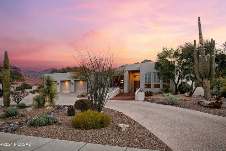 7311 E Desert Moon Loop, Tucson, AZ 85750