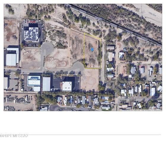 1598 W Modern Court, Tucson, AZ 85705