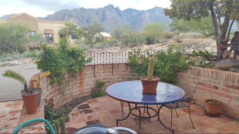 6274 N Cerrada Moreno, Tucson, AZ 85718