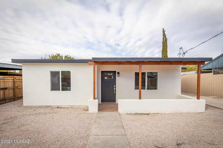 343 E Jacinto Street, Tucson, AZ 85705