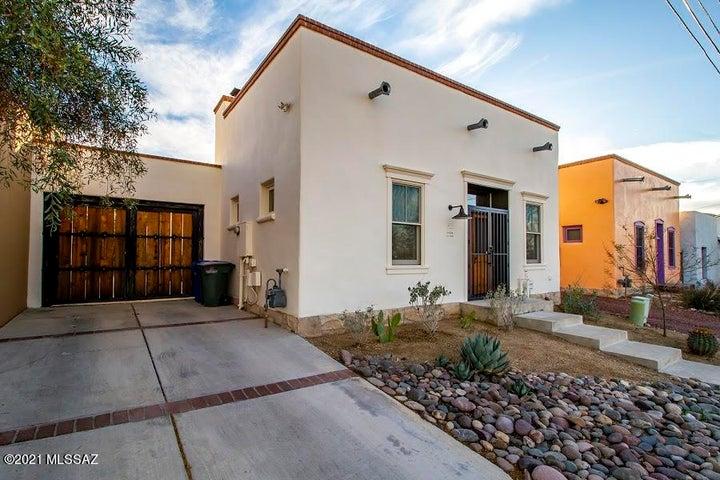 457 W 17Th Street, Tucson, AZ 85701