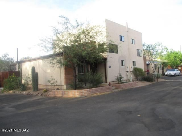 1971 N Palo Verde, Tucson, AZ 85716