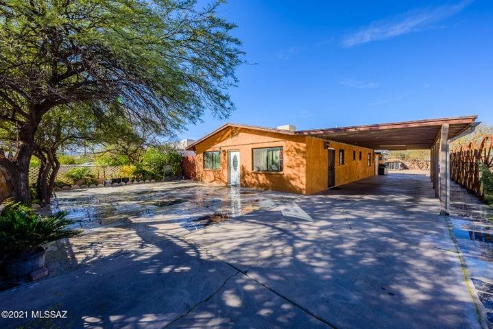 1354 W Sonora Street, Tucson, AZ 85745
