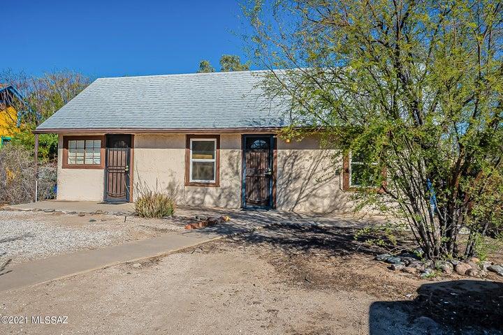 823 E Lee Street, Tucson, AZ 85719