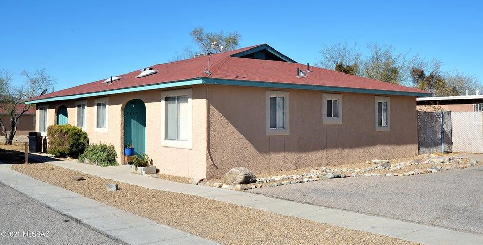 1415 N El Rio Drive, Tucson, AZ 85745