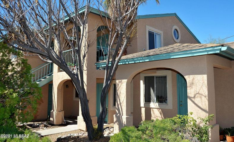 2121 N Calle Chico, Tucson, AZ 85705