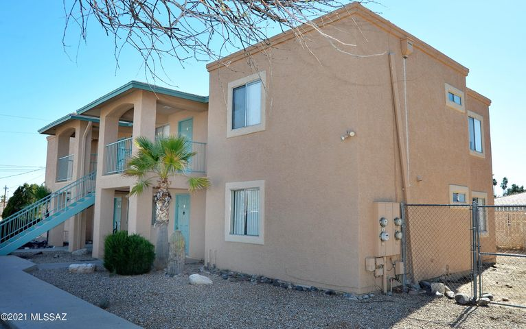 1311 N Gila Street, Tucson, AZ 85745