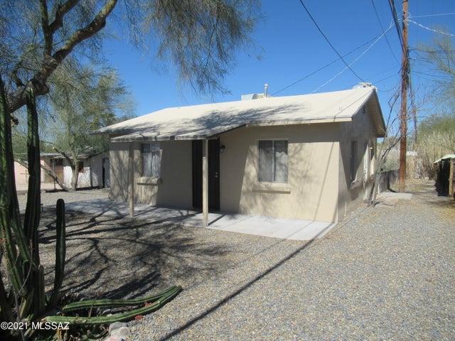 2910 N Tyndall Avenue, Tucson, AZ 85719