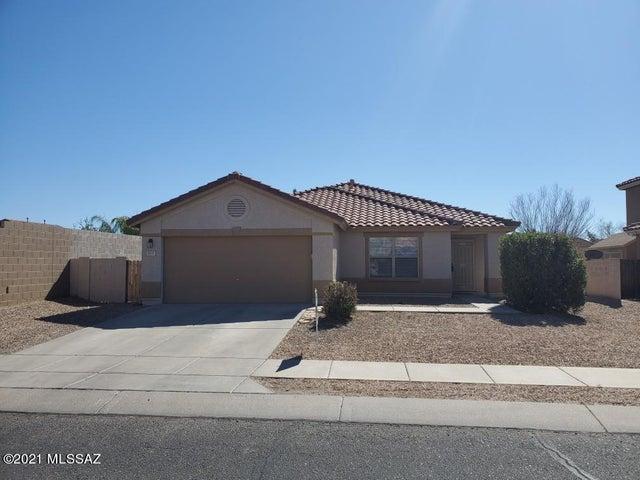 5515 W Cortaro Crossing Drive, Tucson, AZ 85742